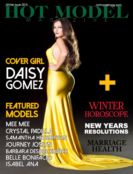 Hot Model - Winter 2015 free download