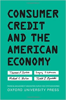 Consumer Credit and the American Economy free download