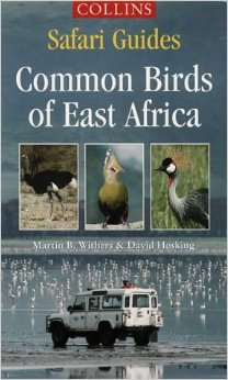 Safari Guides - Common Birds of East Africa free download
