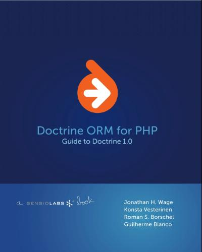 Doctrine ORM for PHP free download