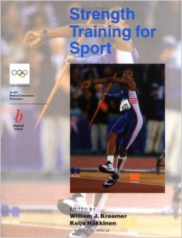 Strength Training for Sport free download