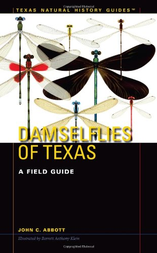 Damselflies of Texas: A Field Guide free download