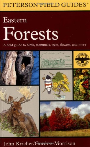A Field Guide to Eastern Forests: North America (Peterson Field Guides) free download