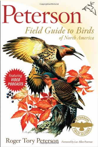 Peterson Field Guide to Birds of North America free download