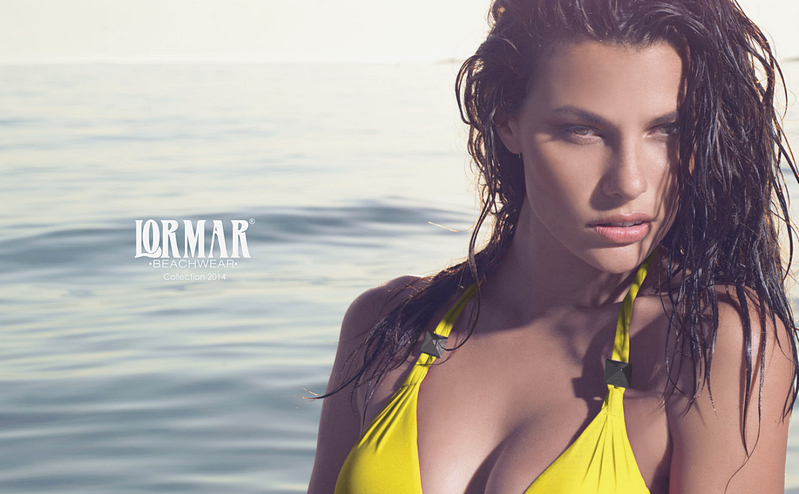 Lormar - Beachwear Catalog 2014 free download