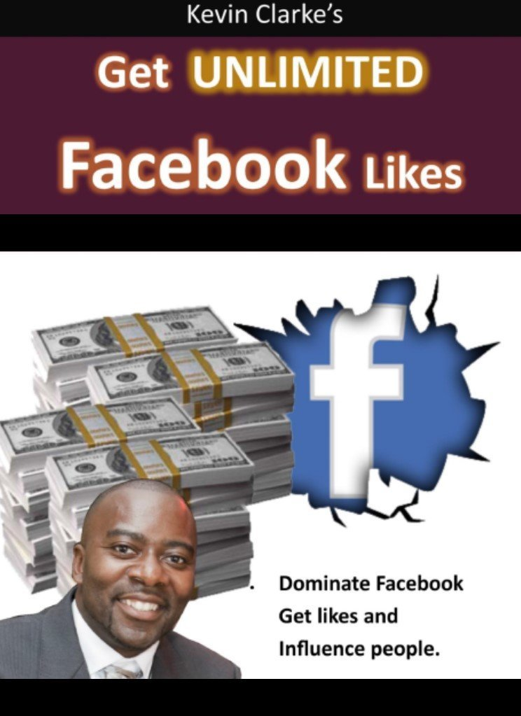 How To Get Unlimited Facebook Likes: Be taken much more seriously free download