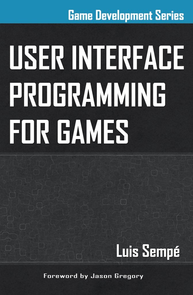 User Interface Programming for Games free download