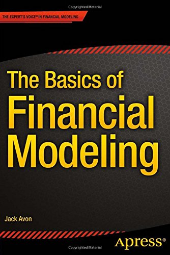 The Basics of Financial Modeling free download