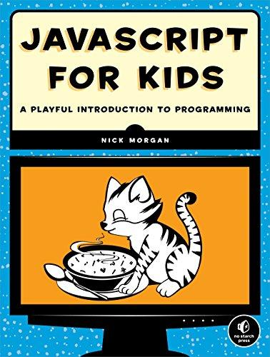 javascript for Kids: A Playful Introduction to Programming free download