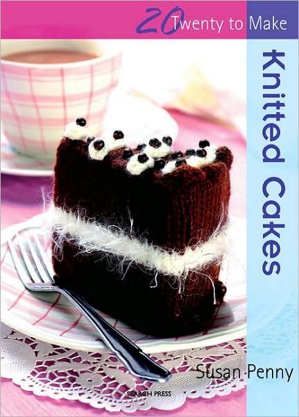 Knitted Cakes free download