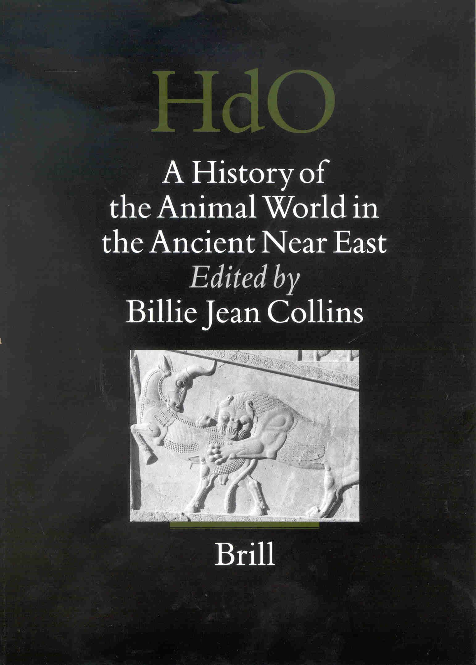 A History of the Animal World in the Ancient Near East free download