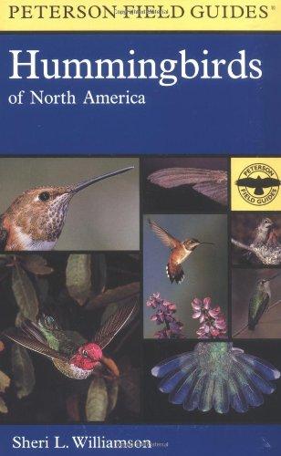 A Field Guide to Hummingbirds of North America (Peterson Field Guides) free download