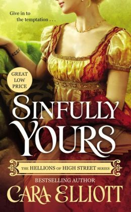 Sinfully Yours (Hellions of High Street) - Cara Elliott free download