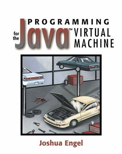 Programming for the Java Virtual Machine free download