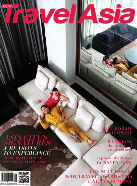 NOW Travel Asia #30 - January/February 2015 free download