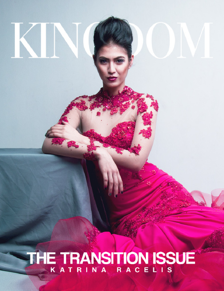 Kingdom Magazine - January 2015 free download