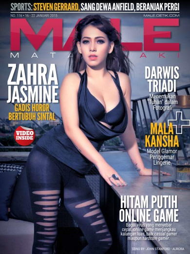 MALE - No.116, 16-22 Januari 2015 free download