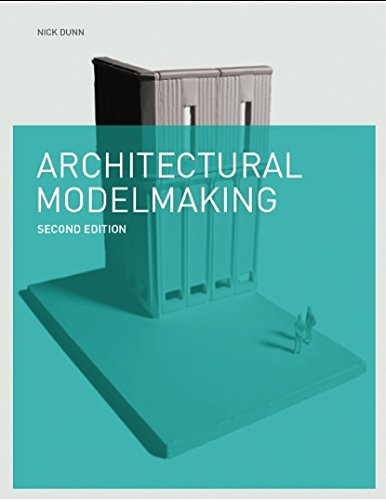 Architectural Modelmaking (2nd Edition) free download