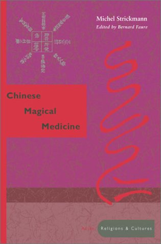 Chinese Magical Medicine free download