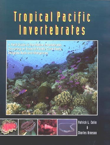 Tropical Pacific Invertebrates free download