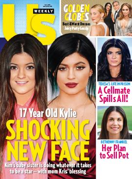Us Weekly - 26 January 2015 free download
