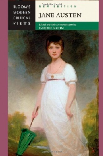 Jane Austen (Bloom's Modern Critical Views) free download