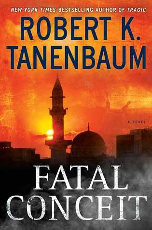Fatal Conceit: A Novel (The Butch Karp and Marlene Ciampi Series Book 26) free download
