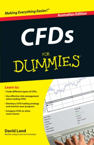 CFDs For Dummies, Australian Edition free download
