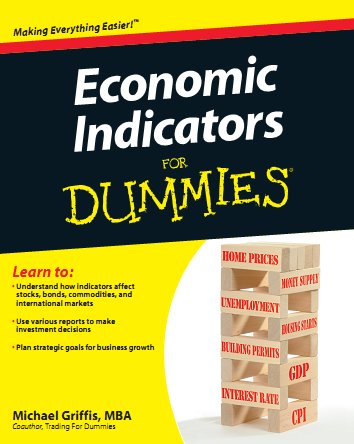 Economic Indicators For Dummies free download