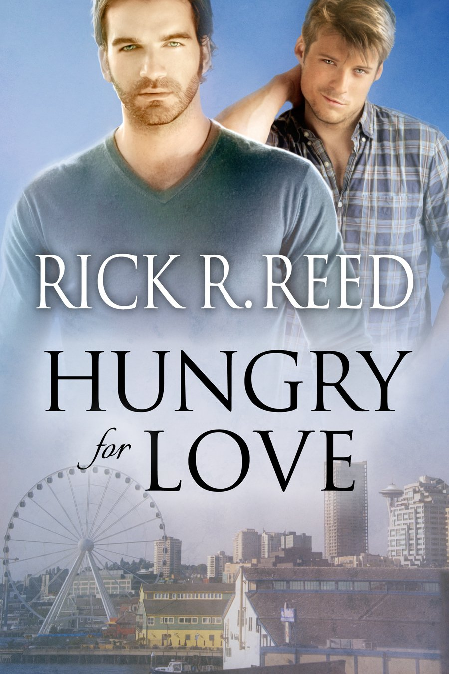 Hungry for Love [Audiobook] free download