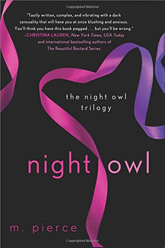 Night Owl: The Night Owl Trilogy, Book 1 [Audiobook] free download