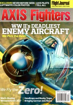 Axis Fighters (Flight Journal Collector's Edition) download dree