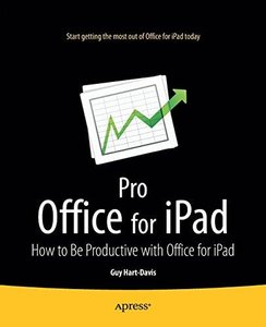 Pro Office for iPad: How to Be Productive with Office for iPad free download