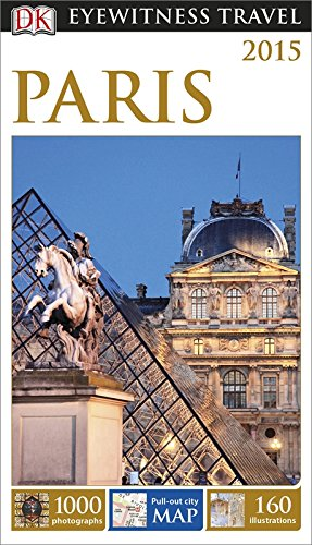 DK Eyewitness Travel Guide: Paris free download