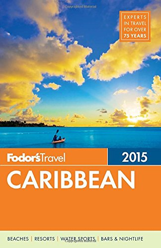Fodor's Caribbean 2015 free download
