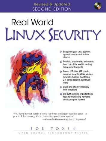 Real World Linux Security (2nd Edition) free download