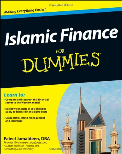 Islamic Finance For Dummies free download