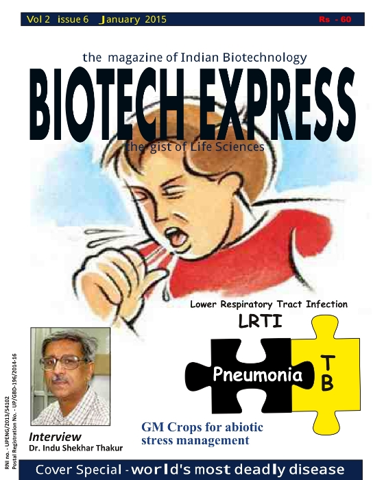 Biotech Express - January 2015 download dree