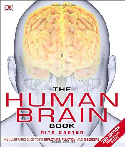 The Human Brain Book free download