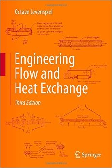 Engineering Flow and Heat Exchange, 3rd edition free download