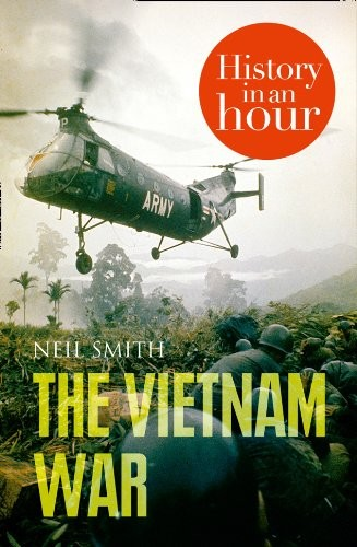 The Vietnam War: History in an Hour free download