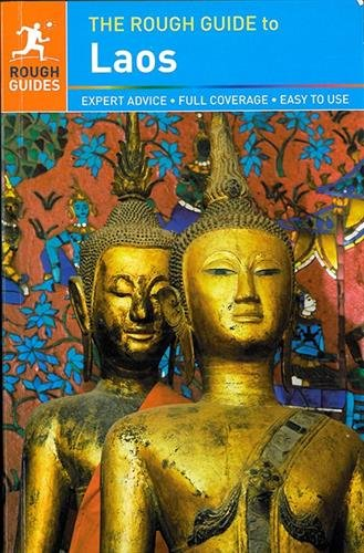 The Rough Guide to Laos free download