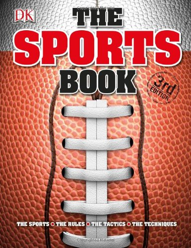 The Sports Book download dree