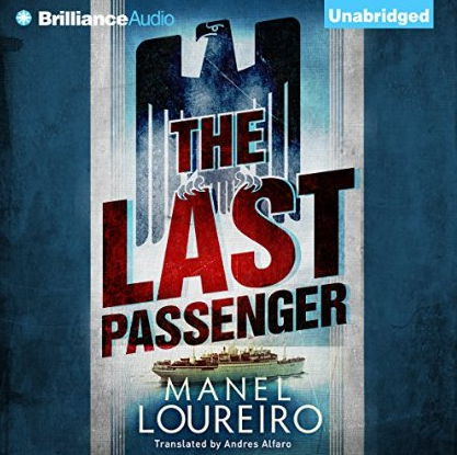 The Last Passenger [Audiobook] free download