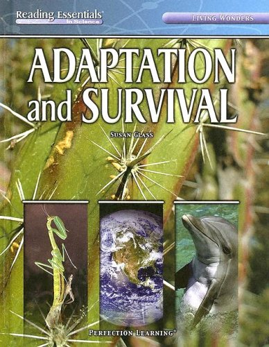 Adaptation And Survival free download