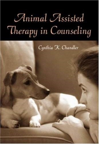 Animal Assisted Therapy in Counseling free download