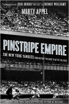 Pinstripe Empire: The New York Yankees from Before the Babe to After the Boss free download