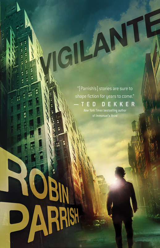 Vigilante free download