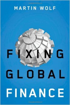 Fixing Global Finance free download