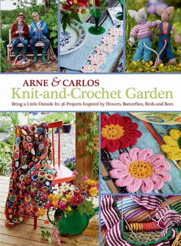 Knit-And-Crochet Garden free download